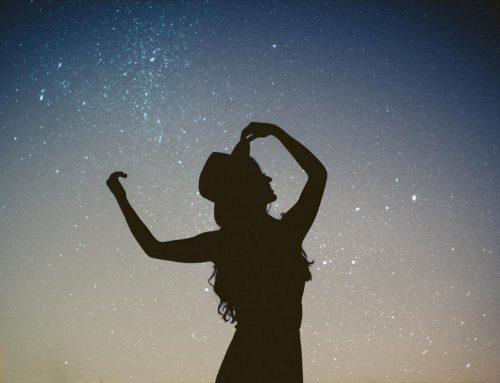 Mehr an sich selbst glauben – 3 Übungen, die dein Leben verändern