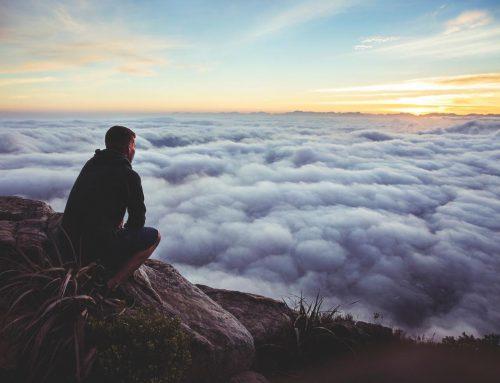 Hast du den Mut dein eigenes Leben zu leben?