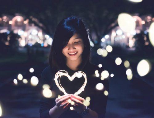 Selbstliebe lernen: In 5 leichten Schritten zur mehr Selbstliebe