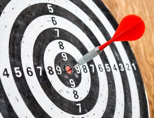 Ziele erreichen: Die ultimative Schritt für Schritt Anleitung